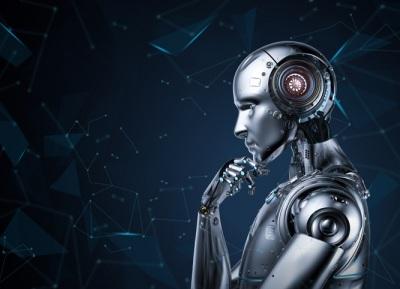 AI-robots