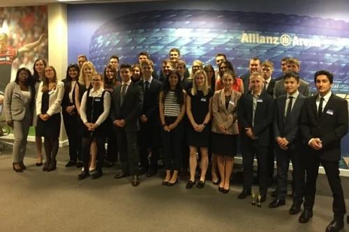 Allianz-2019-graduate-intake