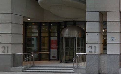 CII moves to new offices in Lombard Street | youTalk