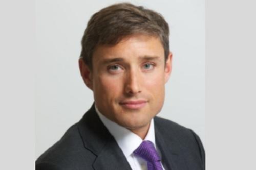 Aviva CEO International Adam Winslow