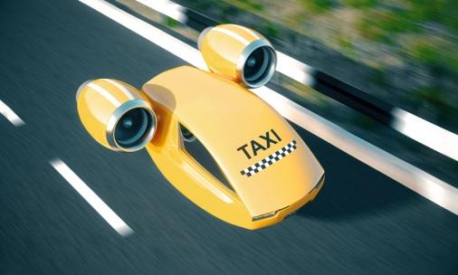 Air-taxi