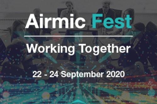 Airmic-Fest-2020