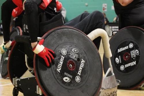 Saracens-Wheelchair-Rugby-Club