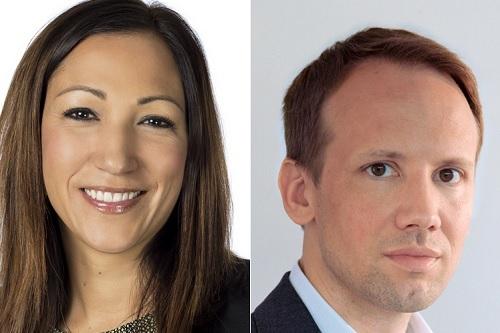 Amber-Wilkinson-and-Roland-Moquet,-new-AXA-UK-Management-Committee-members