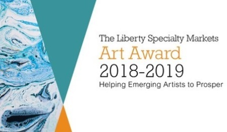 The-Liberty-Specialty-Markets-Art-Award-2018-2019-launches