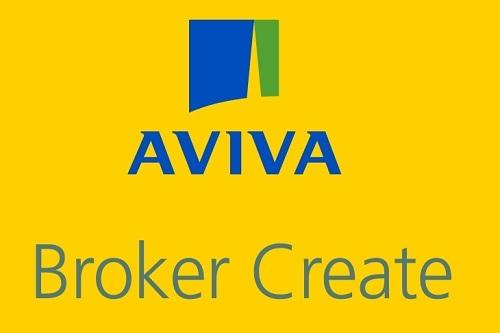Aviva-Broker-Create