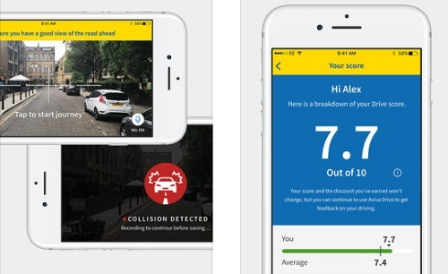 Aviva-Insurance-launches-smartphone-dash-cam-for-drivers