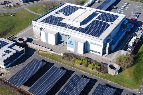 Aviva-Norwich-office-solar-carport