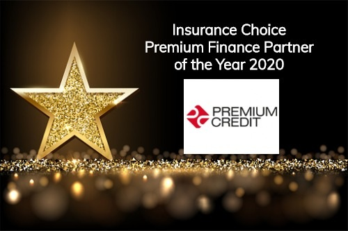 Premium-Credit-wins-partner-of-the-year-first-place-at-Insurance-Choice-Awards