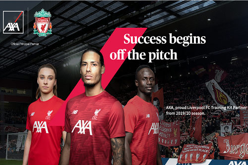 AXA-becomes-Liverpool-Football-Club-official-training-kit-partner-for-2019-20120-football-season