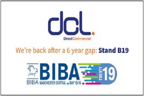 Direct-Commercial-Limited-at-BIBA-2019