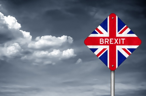 How will Brexit affect the flow of personal data