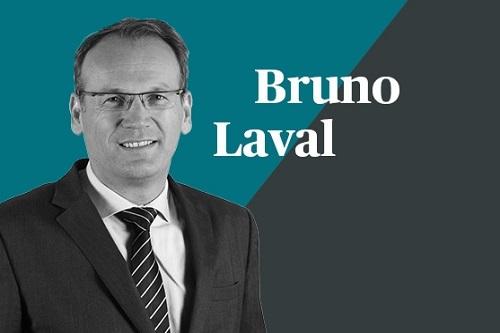 Bruno-Laval,-AXA-XL-Regional Head-Europe-Insurance