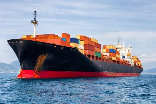 maritime-supply-chain