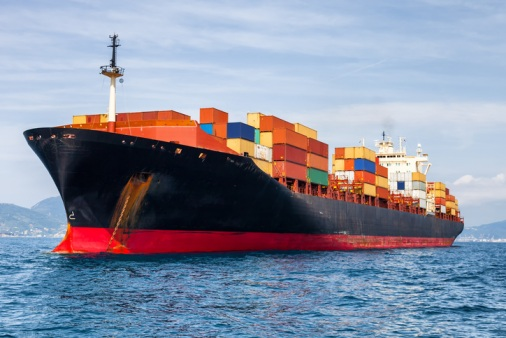 Why the marine market is on the up