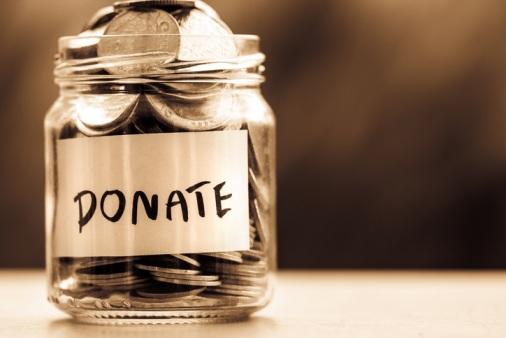 Small-charity-week
