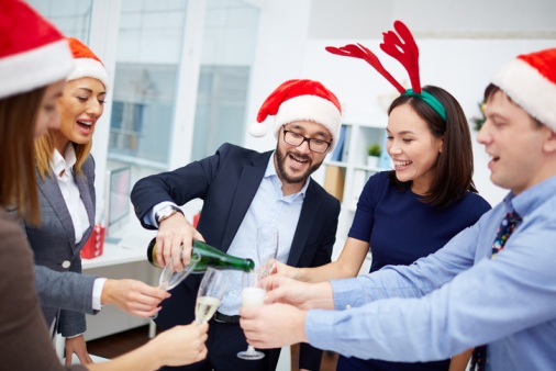 #metoo-and-tribunal-changes-could-create-'perfect-storm'-for-Christmas-party claims, businesses warned