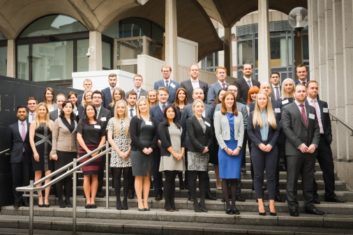 Chartered Insurance Institute New Generation Groups 2016 Unveiled