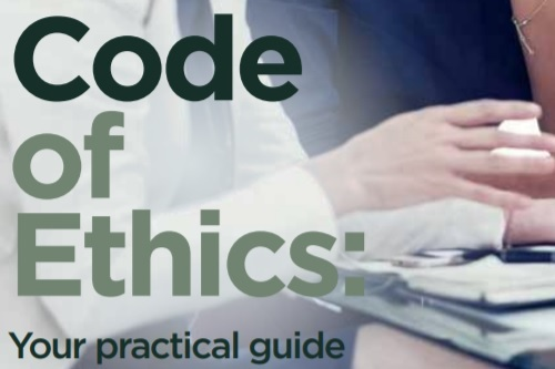 CII-lanches-code-of-ethics-guide-for-a-digital-age