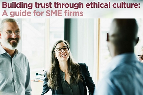 CII-publish-guide-for-SME-firms-on-building-an-ethical-culture