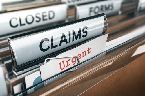 Insurance-claims-automation