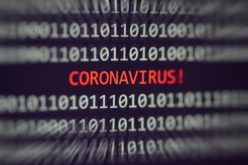 Coronavirus-scams