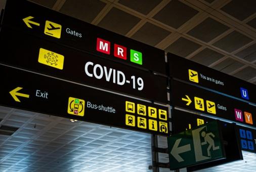 Covid-19-Coronavirus-Travel
