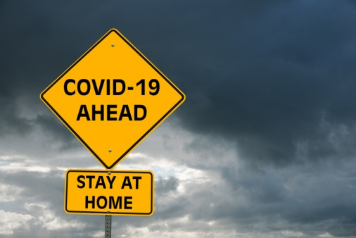 Covid-Stay-At-Home