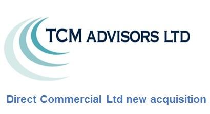 Direct-Commercial-Ltd-acquire-TCM-Advisors-Ltd
