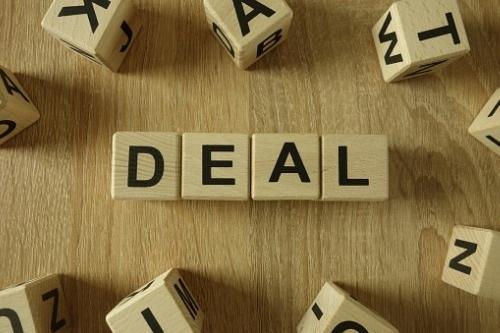 Premium-Credit-deal