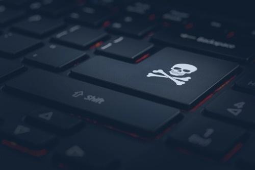 Digital-Piracy