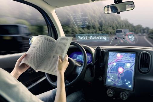 Autonomous-technologies