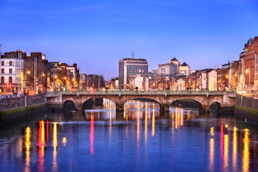 Dublin,-Ireland