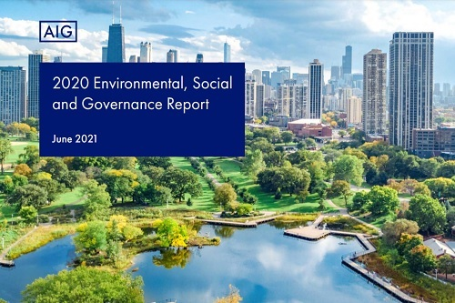 AIG-releases-first-Environmental,-Social-and-Governance-Report
