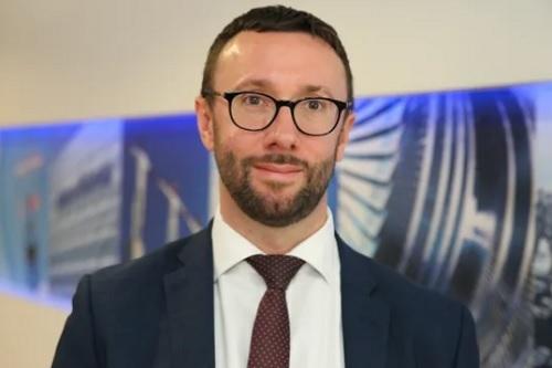 Allianz Head of Commercial Motor Gerry Ross