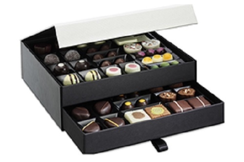 Sign-up-to-Aviva-Broker-Mentor for a chance to win a Hotel Chocolat gift box