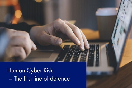 AIG Human Risk Cyber Report