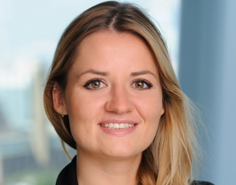 Jennifer Wilson appointed as LSM Global Financial Risks ...