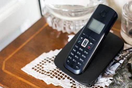 BT-landline