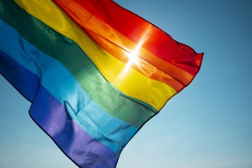 LGBTQ+-flag
