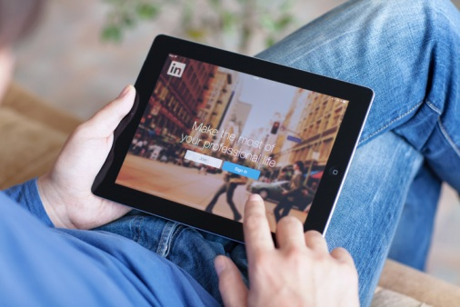 The-benefits-of-having-a-LinkedIn-profile