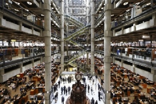 Lloyd's-of-London