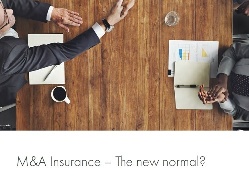 AIG-publishes-'M&A-Insurance-The-New-Normal'-report