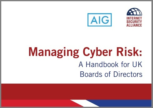 AIG-Managing-Cyber-Risk:-A-Handbook-for-UK-Boards-of-Directors