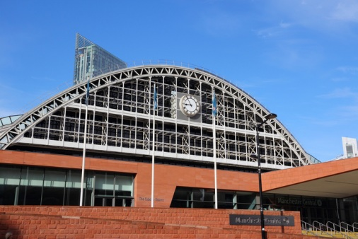 Manchester-Central