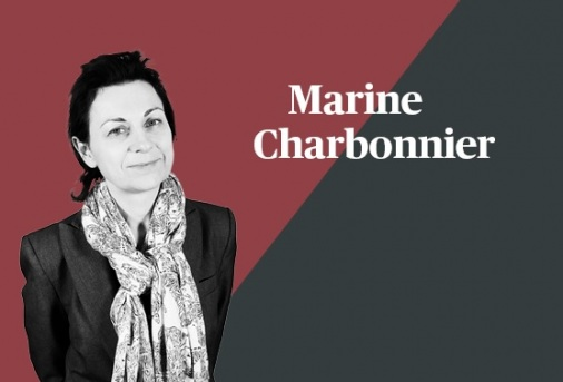 Marine-Charbonnier,-Head-of-A.R.T.-Integrated-Solutions,-AXA-Corporate-Solutions, AXA XL division