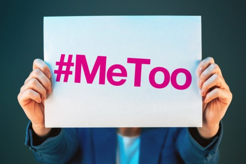 #MeToo-campaign