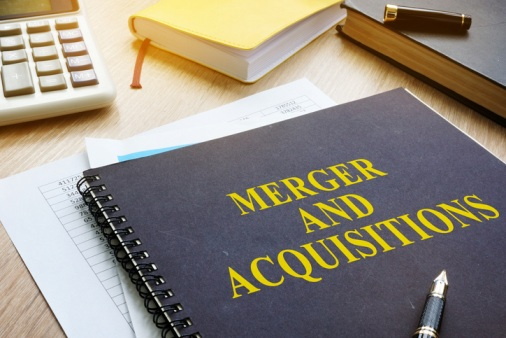 Mergers-and-Acquisitions-Report