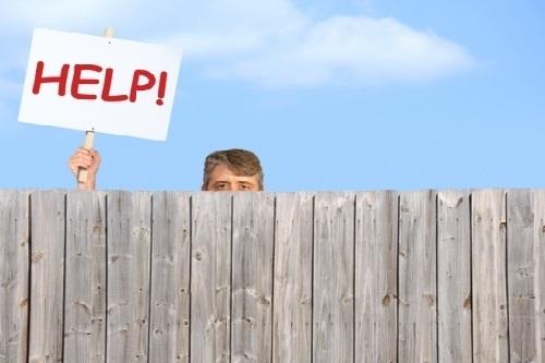 Neighbour-disputes