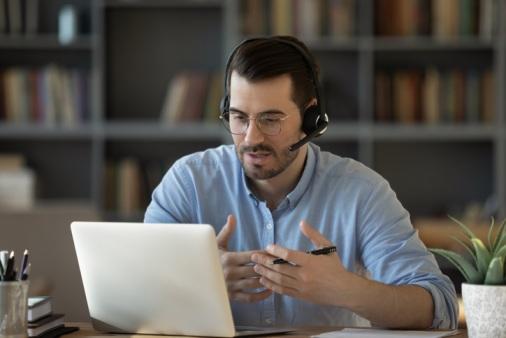 online-sales-meeting